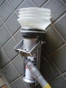 煙感知器探査器1