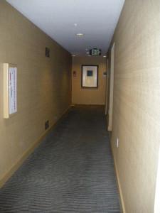 ⑧共用廊下