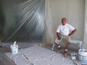 ④2006塗装工事