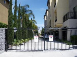 ④2006 木造3階建ゲート